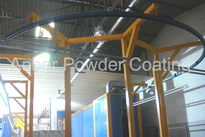 Wuxi Anber Machine Co Ltd An Expert In Overhead
